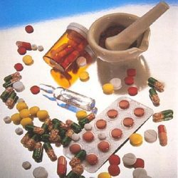 Pharmaceutical Formulations, for Industrial