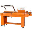 Durapak Ms Automatic L-sealer Machine, For Industrial, 230 V