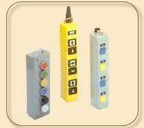 Push button stations push button pendant station manufacturer from push button control station aloadofball Choice Image