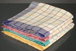 棉厨房床单,洗涤类型:洗手