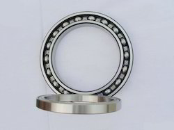 N Series Thin Section Ball Bearings