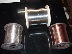 Silver Coated Wire Silver Coated Wires Manufacturer