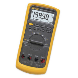 87 V Fluke Digital Multimeter