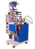 Packaging Machine for Shampoo