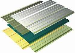 Precoated Roofing Sheets Manufacturers Suppliers Amp Exporters