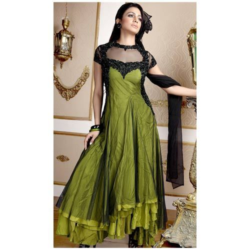 Salwar Suits - Casual Salwar Suits Manufacturer from Surat