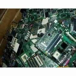 Motherboard Scraps