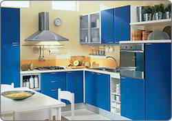 Kitchen Model modular kitchen plywood - kitchen model manufacturer from chennai