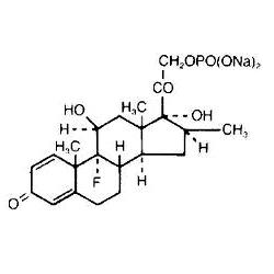 Betamethasone Phosphate Sodium