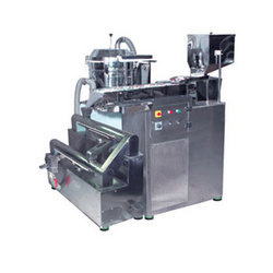 Inspection & Polishing Machine