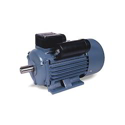 Single Phase Electrical Motors