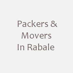 Packers & Movers Rabale