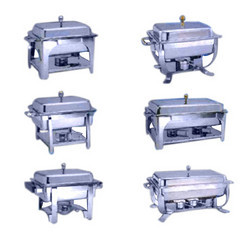 Chafing Dishes (Regular)