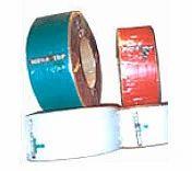 Thermo Strap Machine Roll ( Semi Auto)