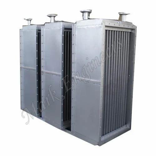 Heat Exchanger for Laminate Printing Machine