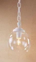 Globe300-HL-01-WH Light