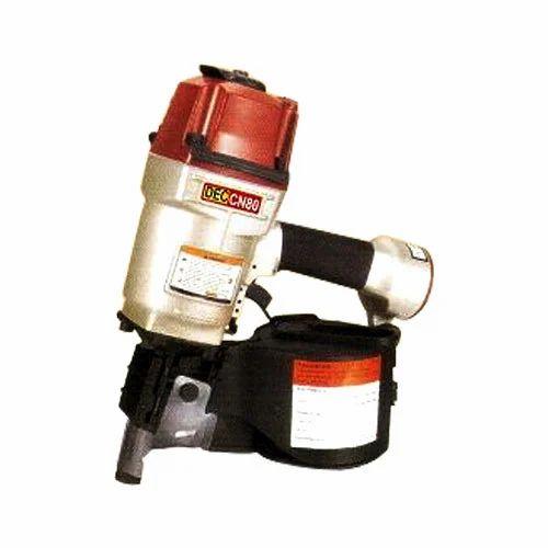 Coil Nailer - Manufacturer from Nashik