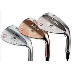 Titleist Vokey Wedges