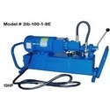 Automatic Hydraulic Power Packs
