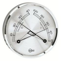 Thermo-Hygrometer CAT NO. 8861