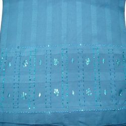 Dyed Worked Stoles