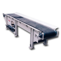 Belt Conveyor Structure Fabrication Services