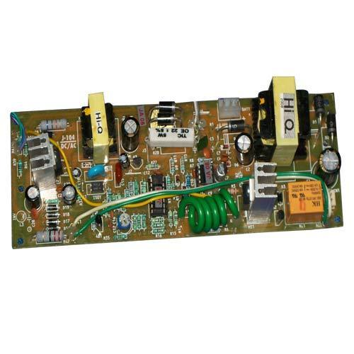 55W Fully SMPS Based CFL Inverter - Jaggi Electronics Private ...