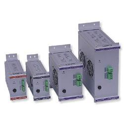 Series SX Rail Mount Power Supply Units