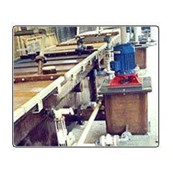 FRP Fumeless Wire Plant