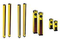 Safety Light Curtain System