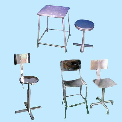 Lab Furnitures, Laboratory & Lab Equipment | Bliss Group Of