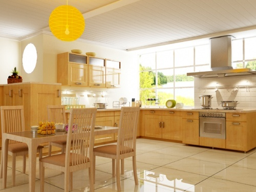 kutchina modular kitchen at rs 75000number  modular