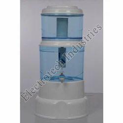 15L Mineral Water Pot