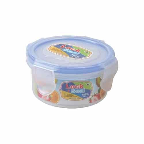Lock And Seal Container Plastic Air Gl Manufacturer From Mumbai