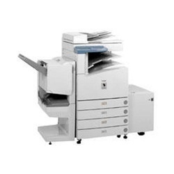 HP Black & White Photocopier Machine, Model Number: HP Deskjet 4185, Memory Size: 32 MB