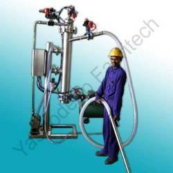 Transfer Pump: Powder Transfer Pump