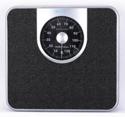 BS - 972 Manual Personal Bathroom Weighing Machine