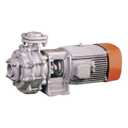 Two Stage Monoblock Pumps