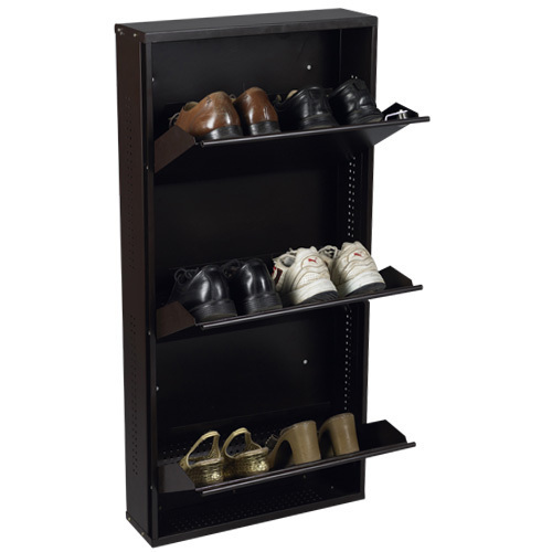 0264c68b73c Metal Shoe Racks - Shoe Rack Manufacturer from Mumbai