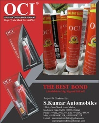 Structural Silicone Sealant Suppliers Amp Manufacturers In