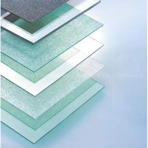 Polycarbonate Unbreakable Polycarbonate Solid Sheet