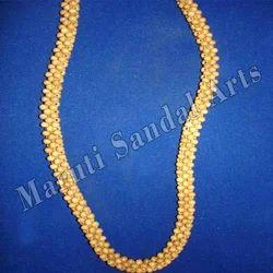 Sandalwood Rose Necklace