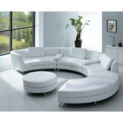 Round Sofa Set At Best Price In India
