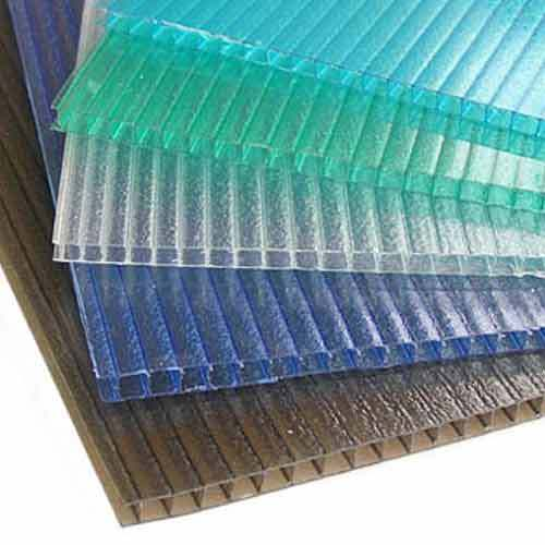 Multiwall Polycarbonate Sheets Polycarbonate Multiwall