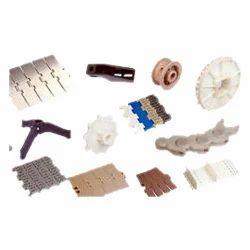 Thermoplastic Slat Chains