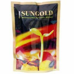 Sungold (Micronutrient Fertilizer )