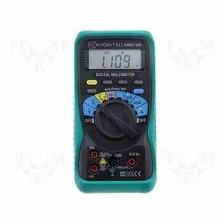 KEW 1009 Digital LCD Display Multimeter