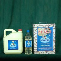 Netaji Refined Groundnut Oil