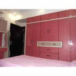 Wooden wardrobe in jaipur rajasthan lakdi ka vastragar suppliers dealers retailers in jaipur for Decolam designs for bedroom
