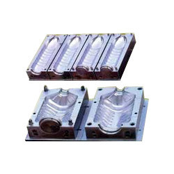 Pet Blow Mould